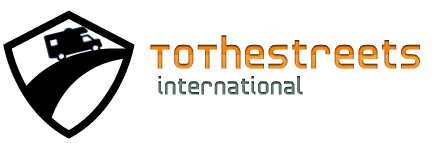 ToTheStreets International - English